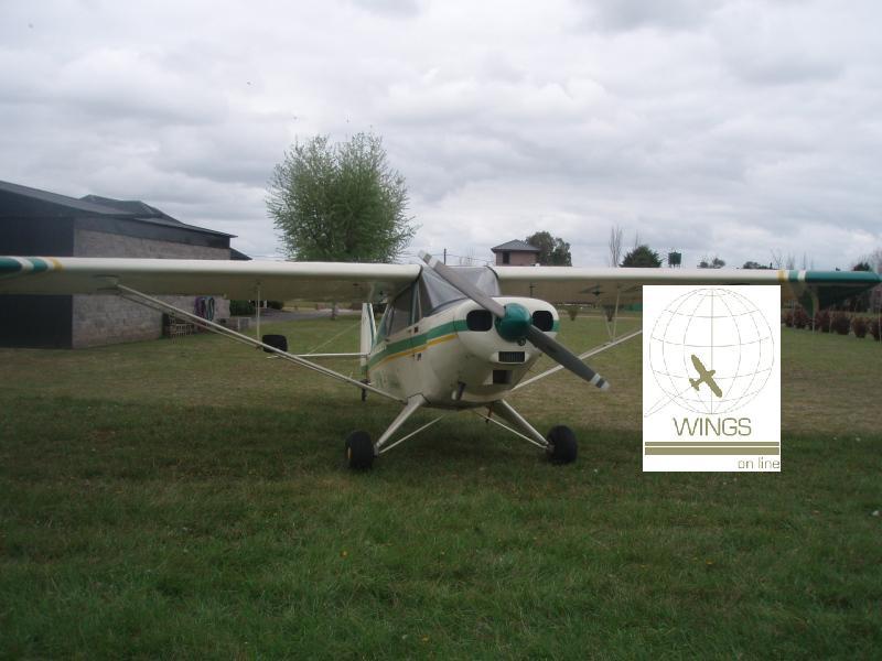 Piper PA-12 Romalcador 150 HP (Precio Modificado nuevamente)