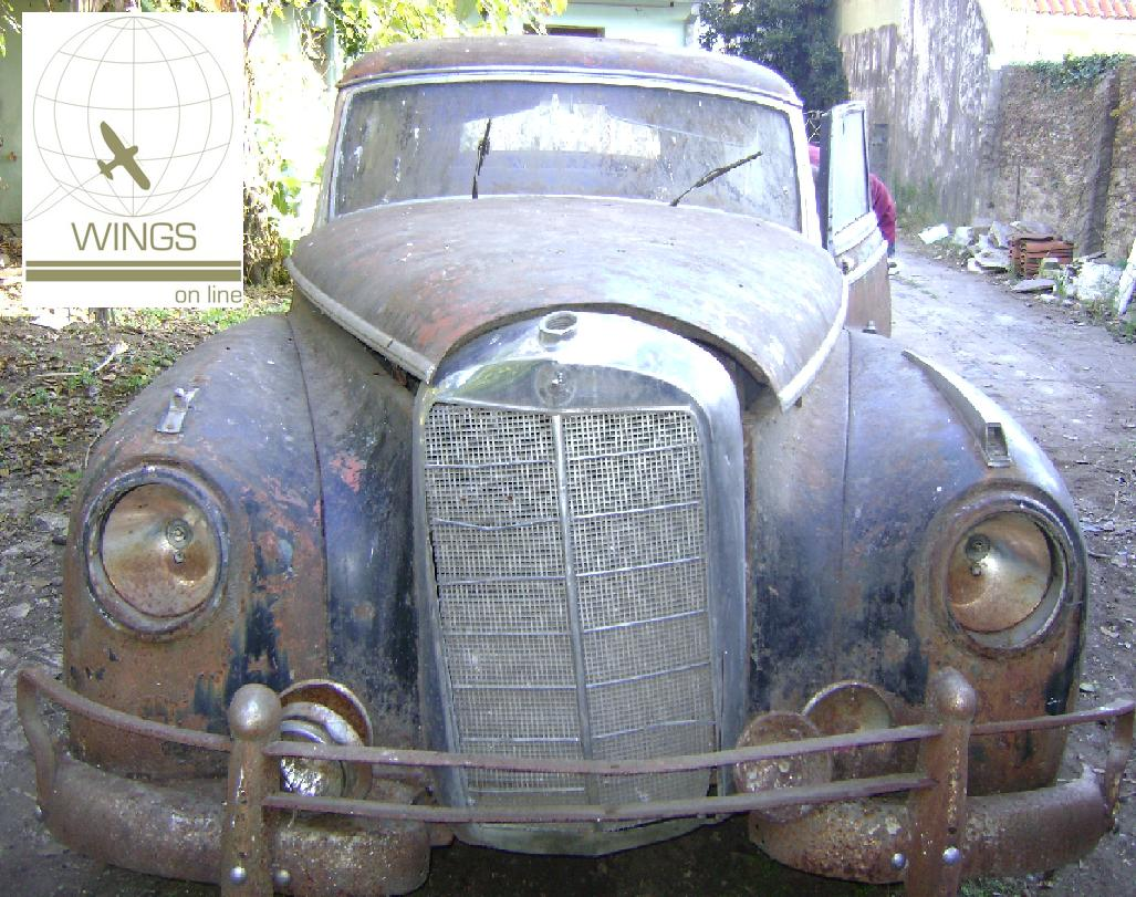 Autos Antiguos se vende