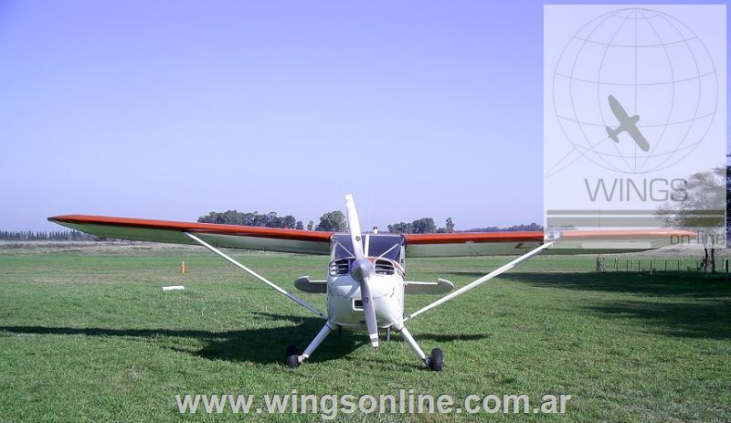 Stinson Voyager 150