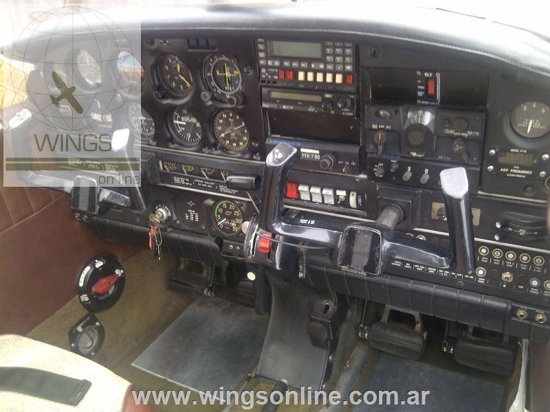 Piper Cherokee 140 de 150 HP