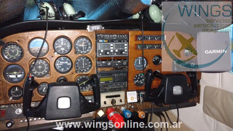 Cessna 182P (Reducción de Precio)