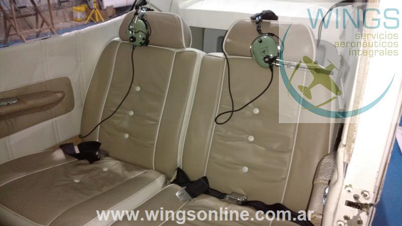 Cessna 182P  VENDIDO
