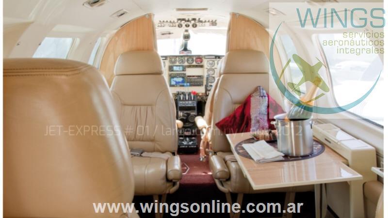 Piper PA-31-350