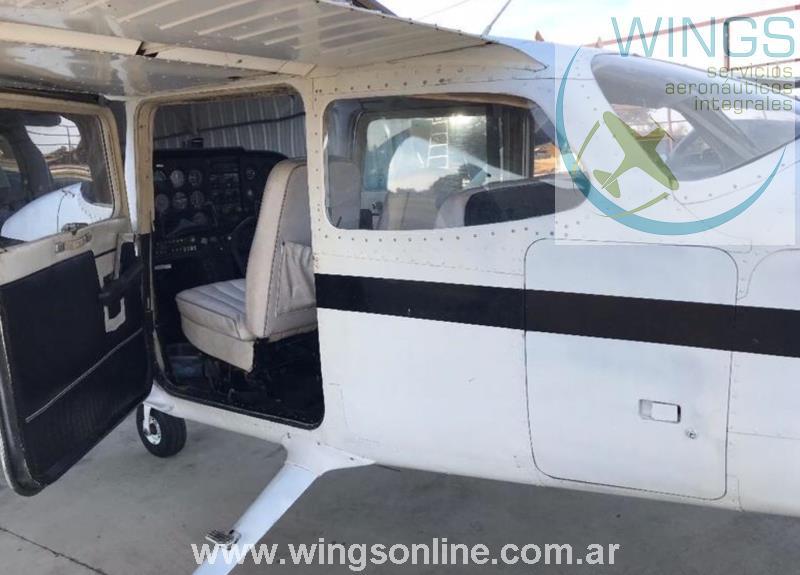 Cessna 172N