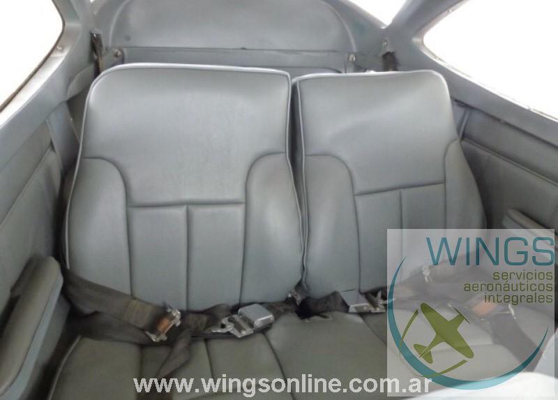 Cessna 172 con 180 HP – Oportunidad