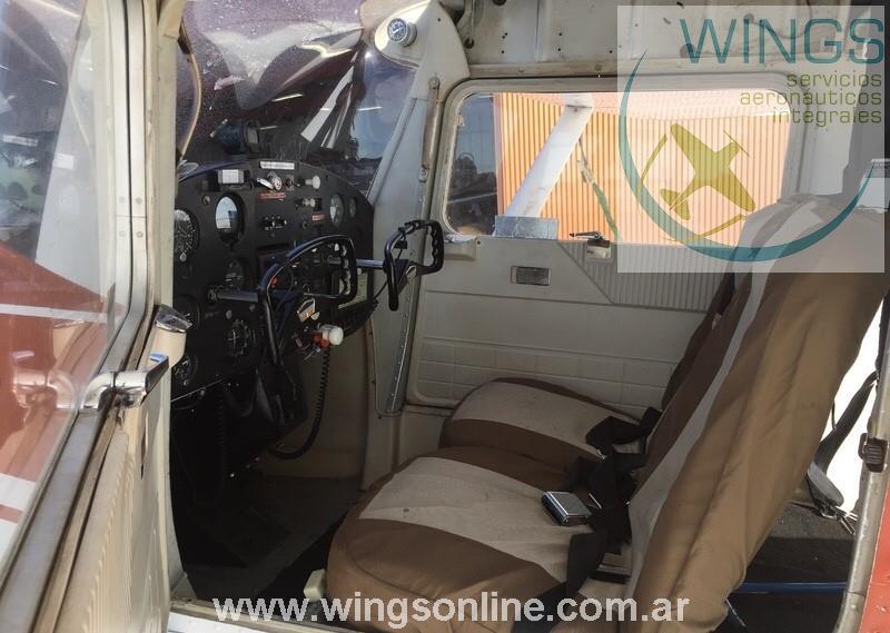 Cessna 150F