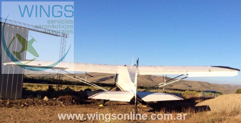 Aero Boero 115