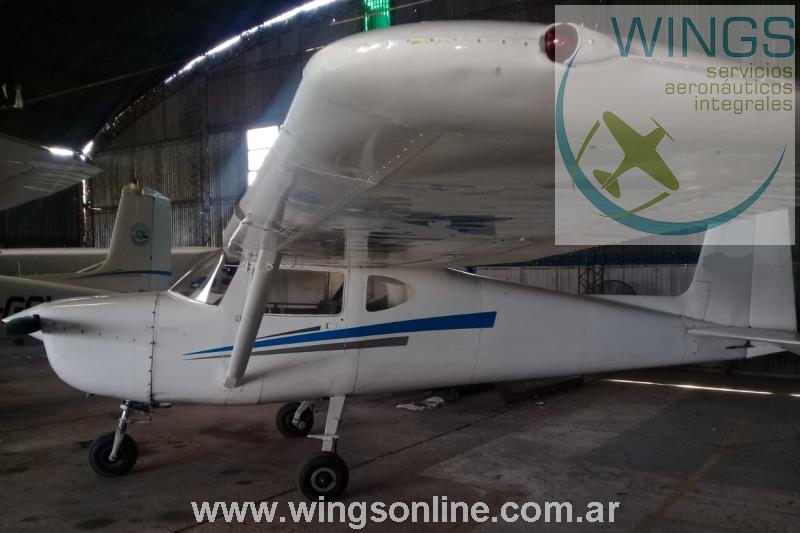 Cessna 150A (Financiación única)