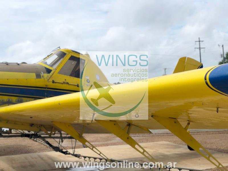 Air Tractor AT-502-PT6-15 – EEUU
