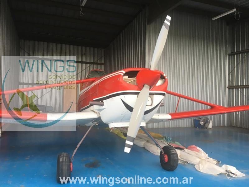Cessna 188 Ag Wagon – EEUU (Cambio de Motor y de Precio)