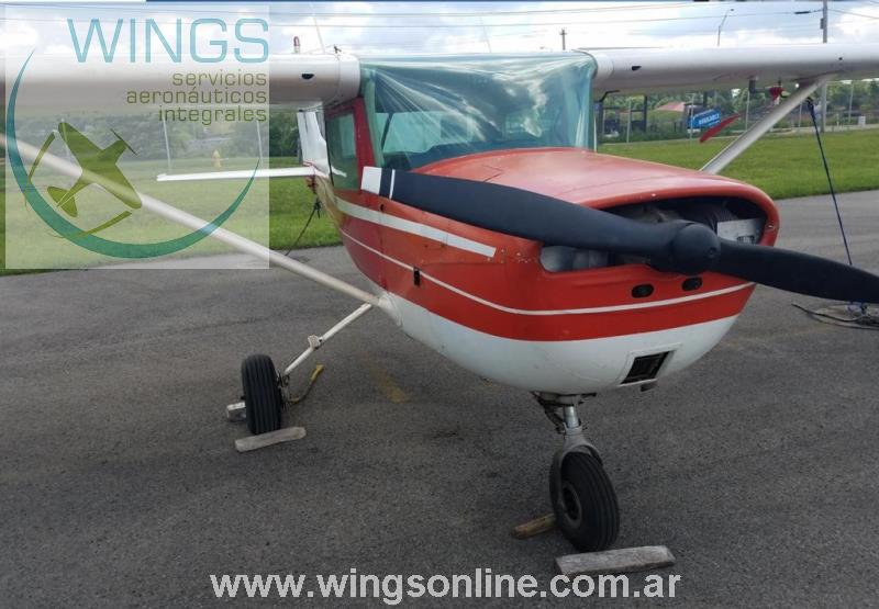 Cessna 150K en EEUU