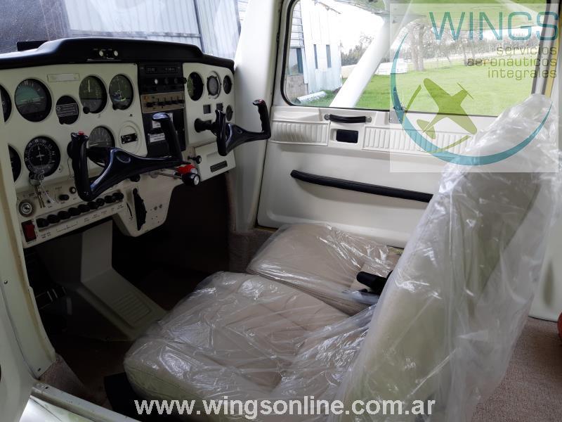 Cessna 150M – Aceptan Permutas