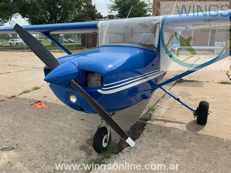 Cessna 150M – EEUU