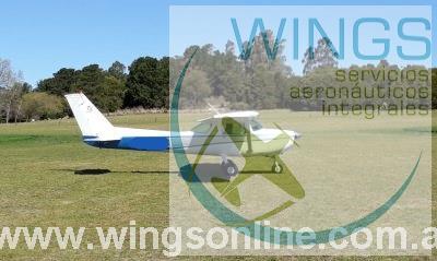 Cessna 150M