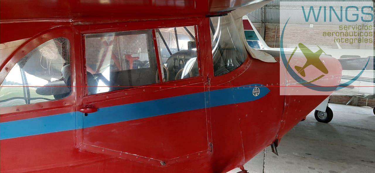 Aeronca Aircraft