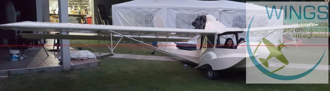 Avid Flyer Anfibio