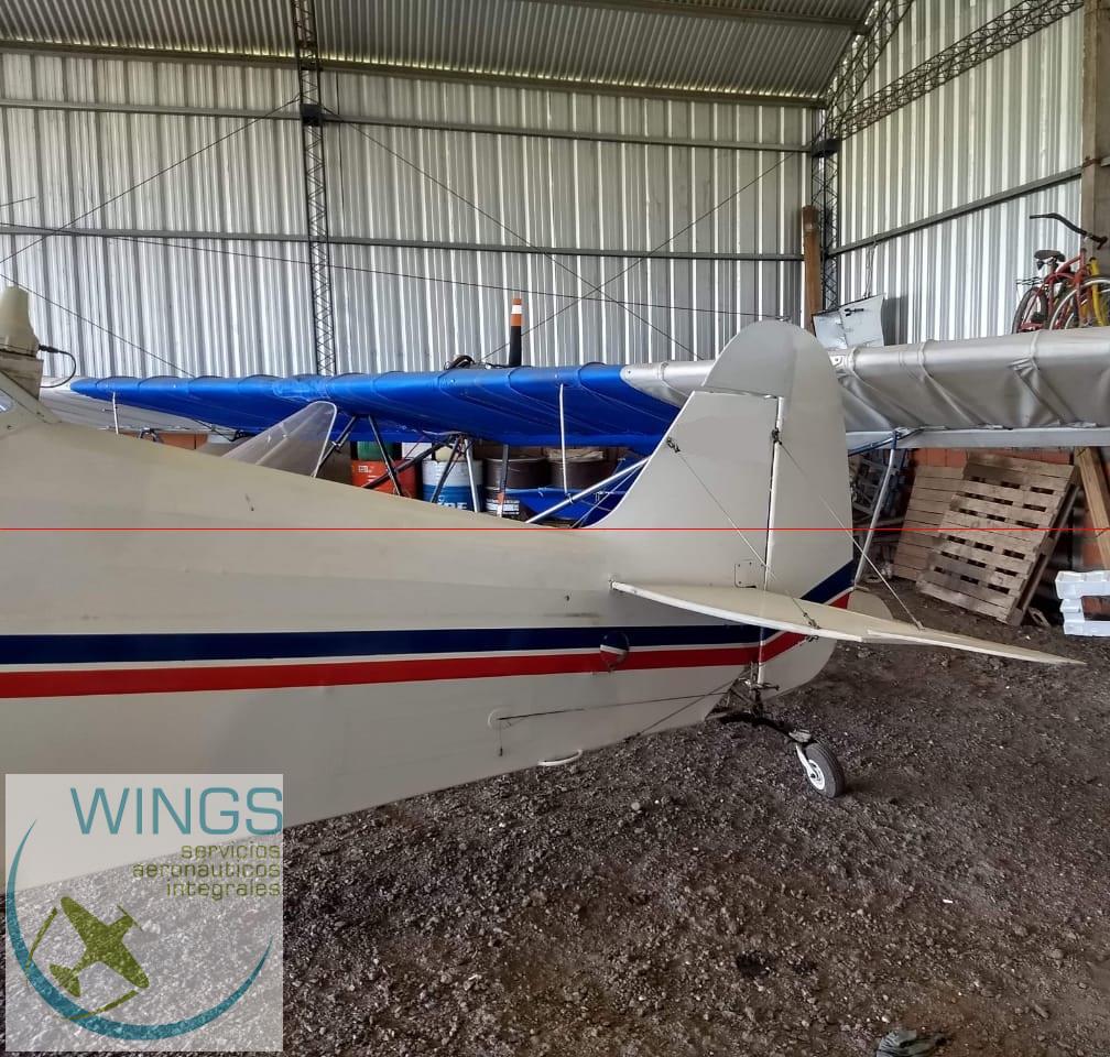 Piper PA-25-150