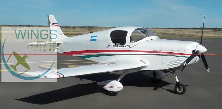 Rand Robinson KR2S