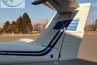 Piper PA-A-38-112 Tomahauk
