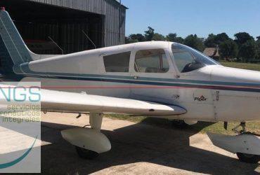 Piper PA-28-140 de 150 HP