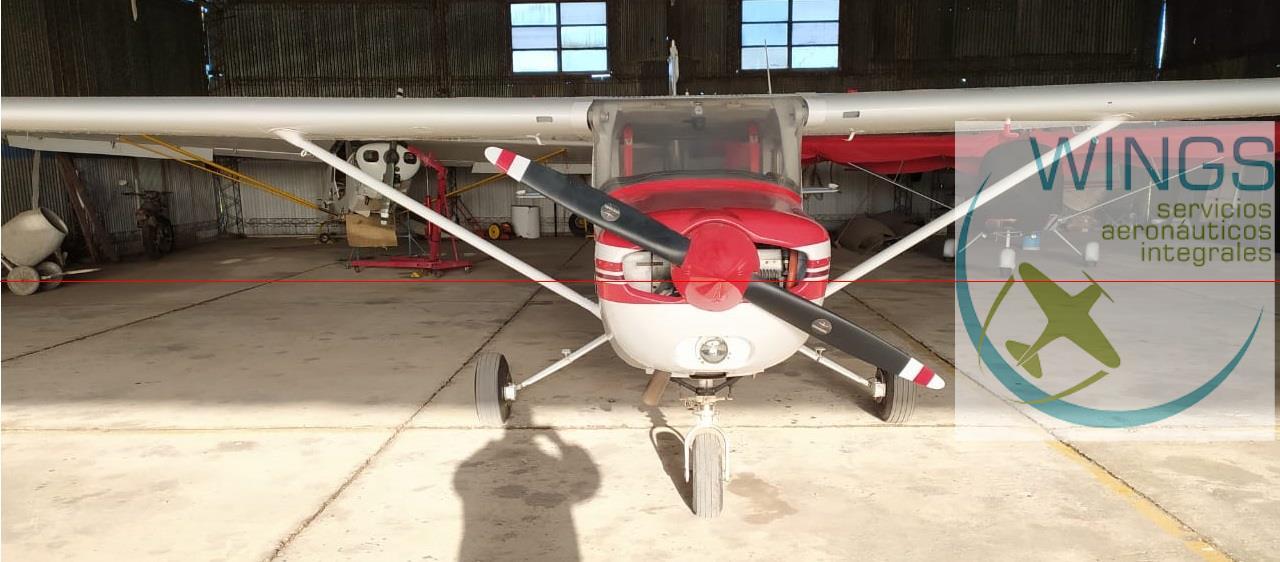 Cessna 152 – Oportunidad – Financiación