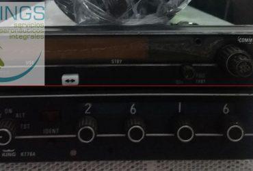 VHF KING (KY196) 28V