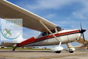 Cessna 170A – Ver opciones de compra.