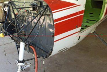Cessna 150L (Se entrega todo recorrido) – Financiación